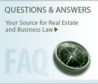 Helpful FAQ on Business and Real Estate Litigation