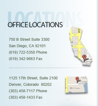 525 B Street, 15th Floor, San Diego, CA 92101